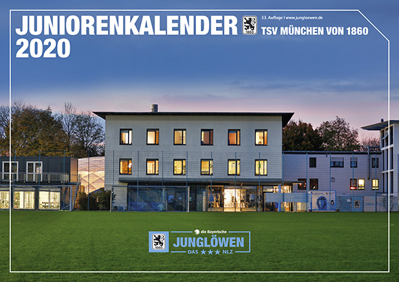 Juniorenkalender 2020
