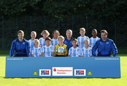 U10-Junioren 2010/2011