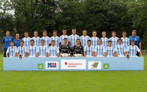 U17-Junioren TSV 1860 München