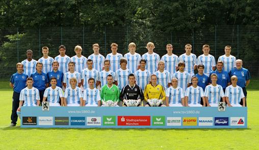 U19-Junioren 2010/2011