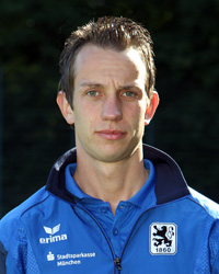 Co-Trainer Andreas Bettermann