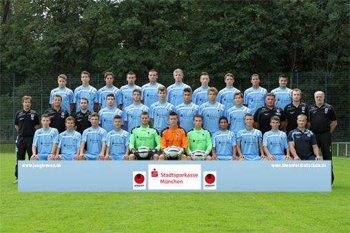 U19-Junioren 2011/2012