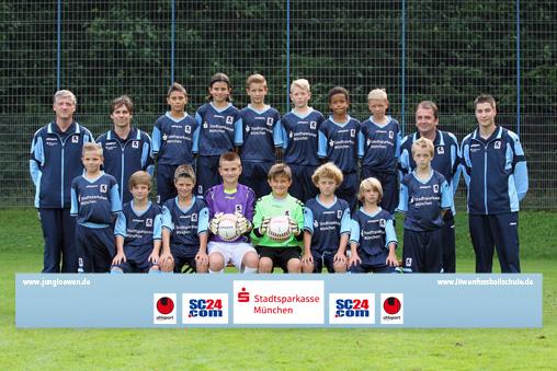 U12-Junioren 2012/2013