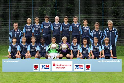 U13-Junioren 2012/2013