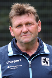 Co-Trainer Richard Riedl