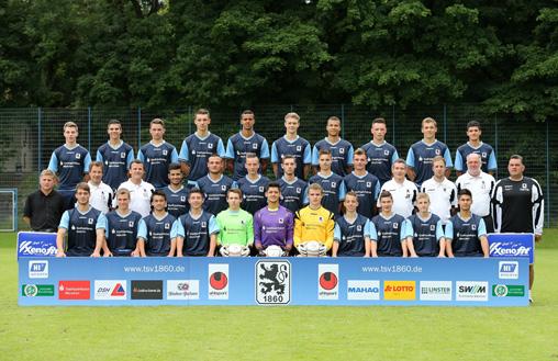U19-Junioren 2012/2013