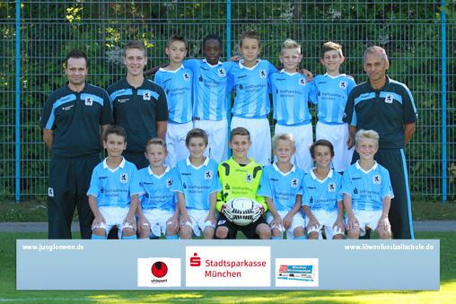U11-Junioren 2013/2014