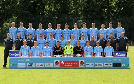 U19-Junioren 2013/2014