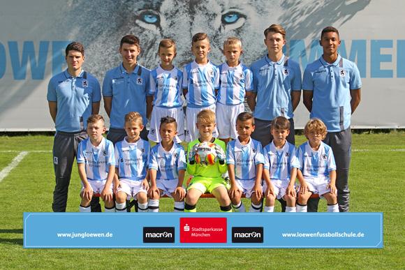 U9-Junioren 2016/2017