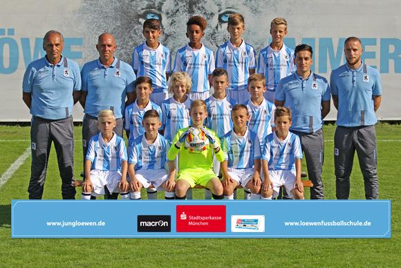 U11-Junioren 2016/2017