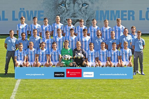 U17-Junioren 2016/2017