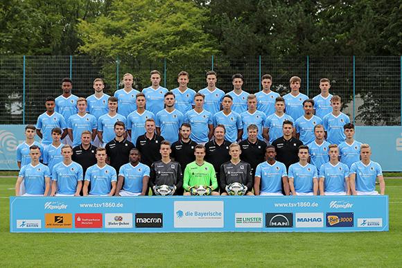 U19-Junioren 2017/2018