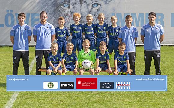 U9-Junioren 2018/2019