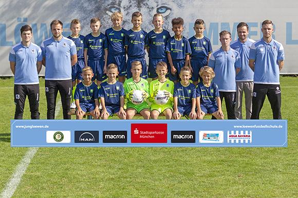 U11-Junioren 2018/2019