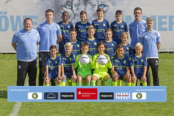 U12-Junioren 2018/2019