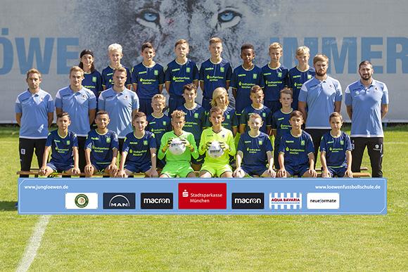 U13-Junioren 2018/2019