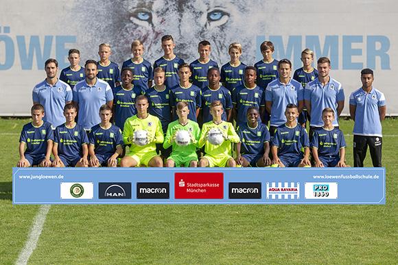 U14-Junioren 2018/2019
