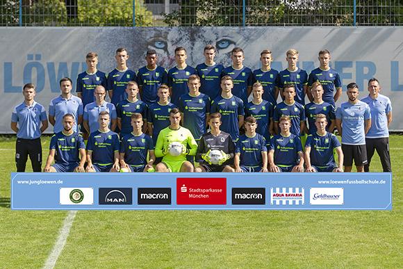 U17-Junioren 2018/2019