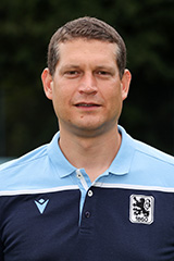 Co-Trainer Thomas Hiechinger