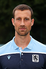 Co-Trainer Tobias Hottner