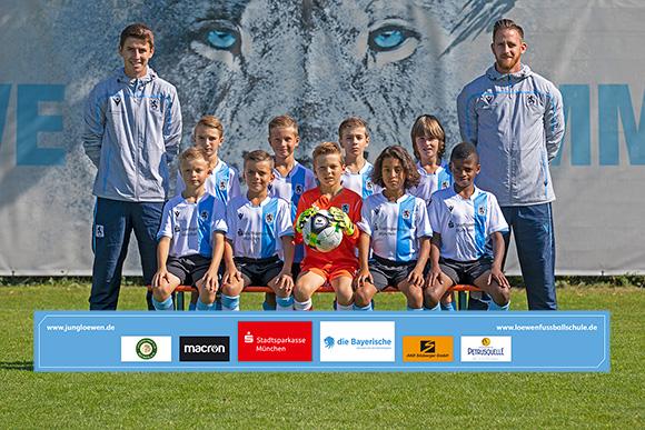 U9-Junioren 2019/2020