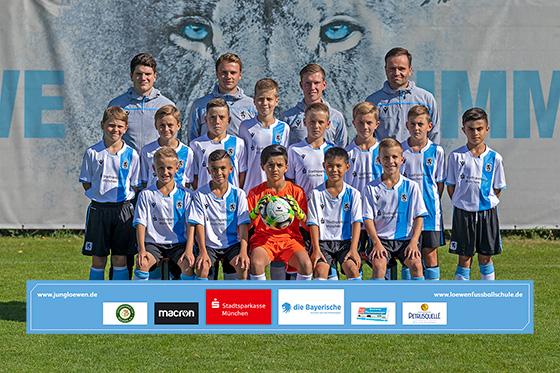 U11-Junioren 2019/2020