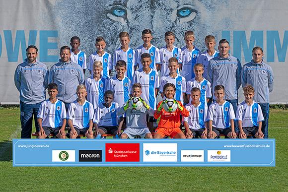 U13-Junioren 2019/2020