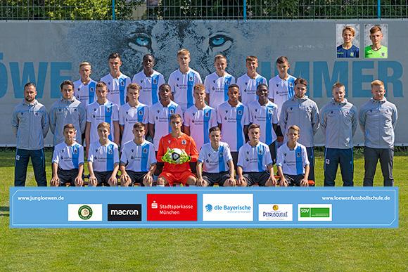 U15-Junioren 2019/2020