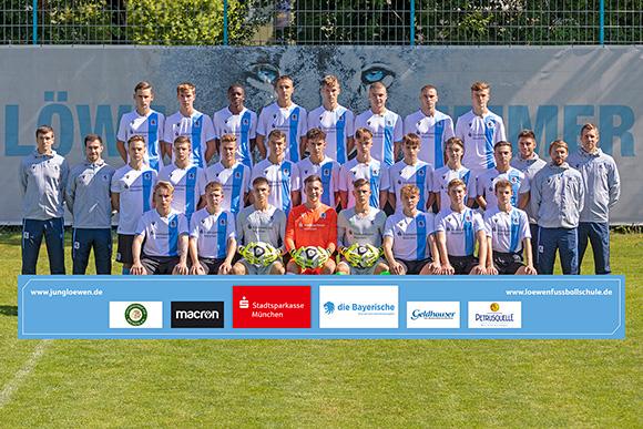 U17-Junioren 2019/2020