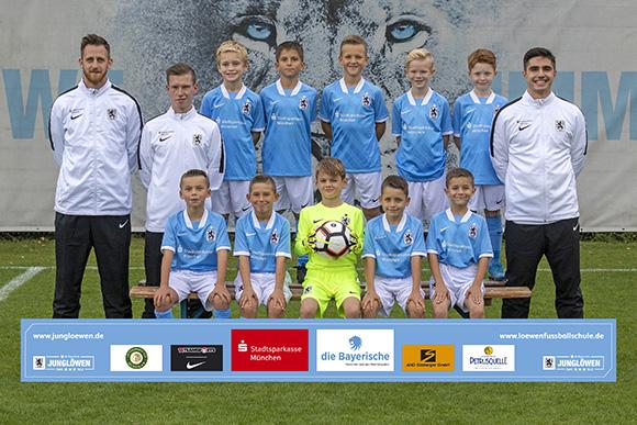 U9-Junioren 2020/2021