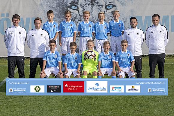 U11-Junioren 2020/2021