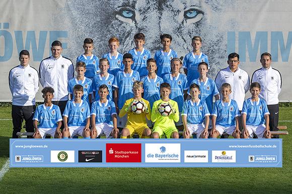 U13-Junioren 2020/2021