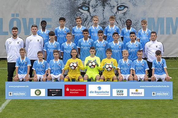 U14-Junioren 2020/2021