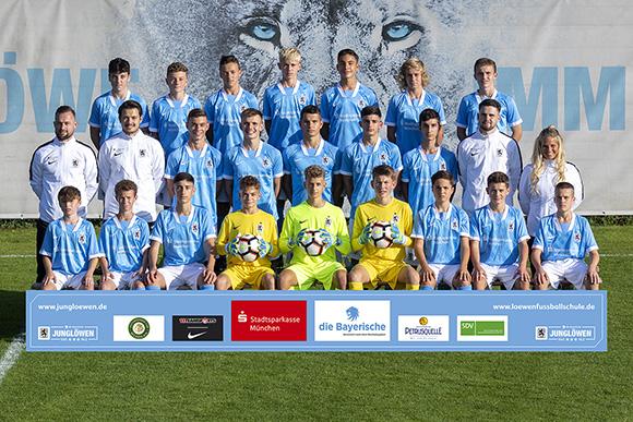 U15-Junioren 2020/2021