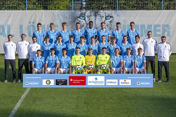 U17-Junioren 2020/2021