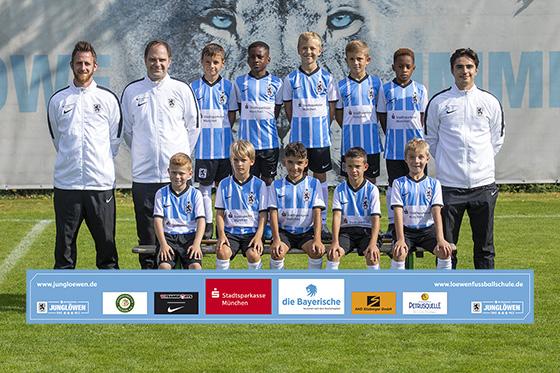 U9-Junioren 2021/2022