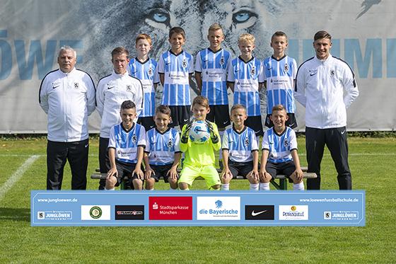 U10-Junioren 2021/2022