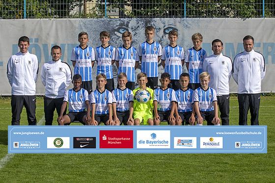 U11-Junioren 2021/2022