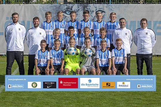 U12-Junioren 2021/2022