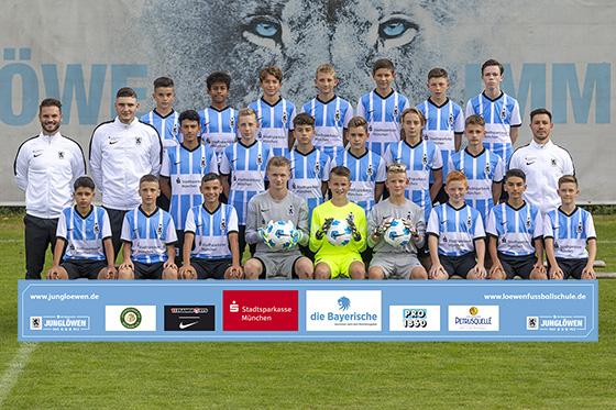 U14-Junioren 2021/2022