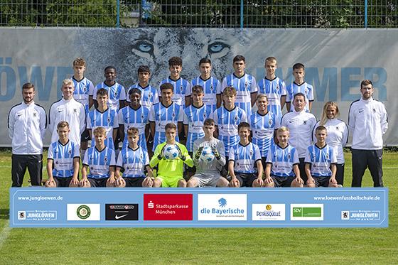 U15-Junioren 2021/2022