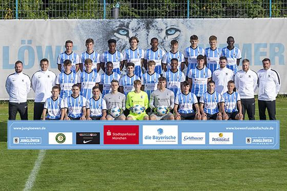 U17-Junioren 2021/2022