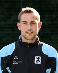 Co-Trainer Stefan Schober